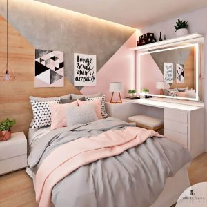 Unleash teenage girl bedroom ideas teal #teenagegirlbedroomideas #teengirlsroom #girlsbedroomideas