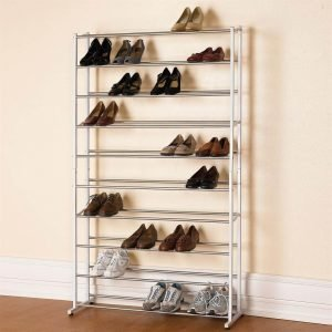 Fantastic shoe storage ideas amazon #shoestorageideas #shoerack #shoeorganizer