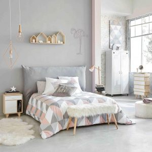 Astounding teenage girl room ideas with bunk beds #teenagegirlbedroomideas #teengirlsroom #girlsbedroomideas