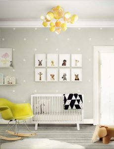 Astonishing baby girl nursery ideas grey #babygirlroomideas #babygirlnurseryideas #babygirlroom