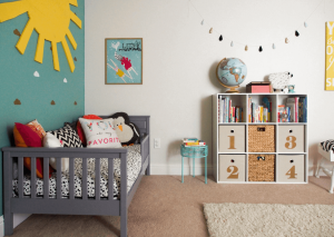 Marvelous teenage bedroom ideas for small rooms #kidsbedroomideas #kidsroomideas #littlegirlsbedroom