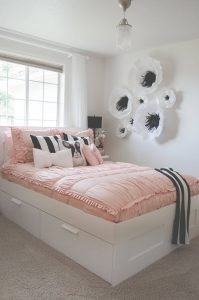 Miraculous teenage girl horse bedroom ideas #teenagegirlbedroomideas #teengirlsroom #girlsbedroomideas