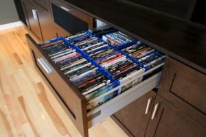 Astonishing cd holder case #dvdstorageideas #cddvdstorage #dvdrack