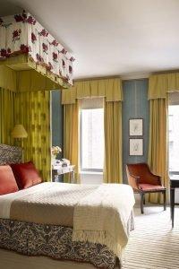 Amazing childrens bedroom curtain ideas #bedroomcurtainideas #bedroomcurtaindrapes #windowtreatment
