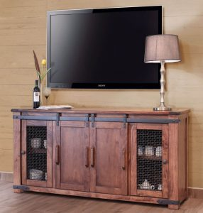 Awesome diy tv stand makeover #DIYTVStand #TVStandIdeas #WoodenTVStand