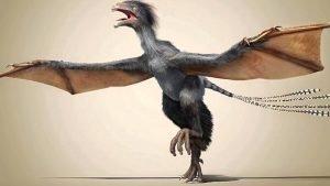 yi dinosaur names