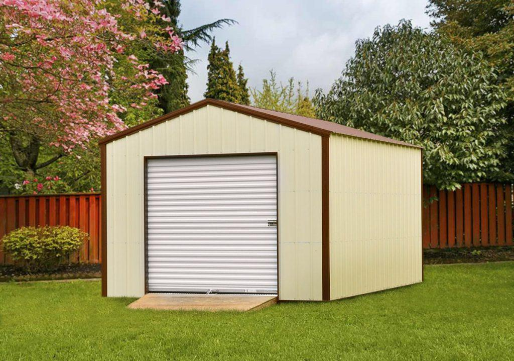 storage sheds outdoor