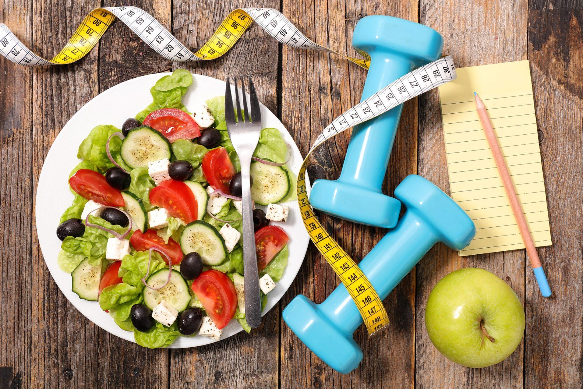 diet healt impact