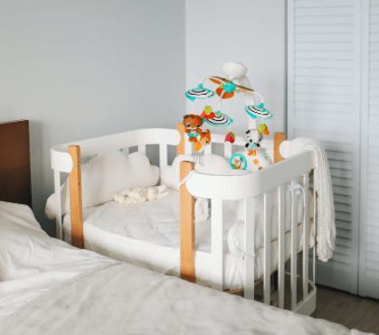 babys crib quality mattress