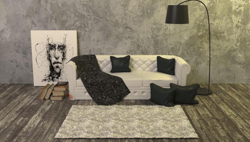 translation for home design and decor
