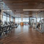 gym equipment rent